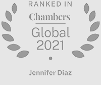 diaz trade law Chambers Global Lawyer Ranking